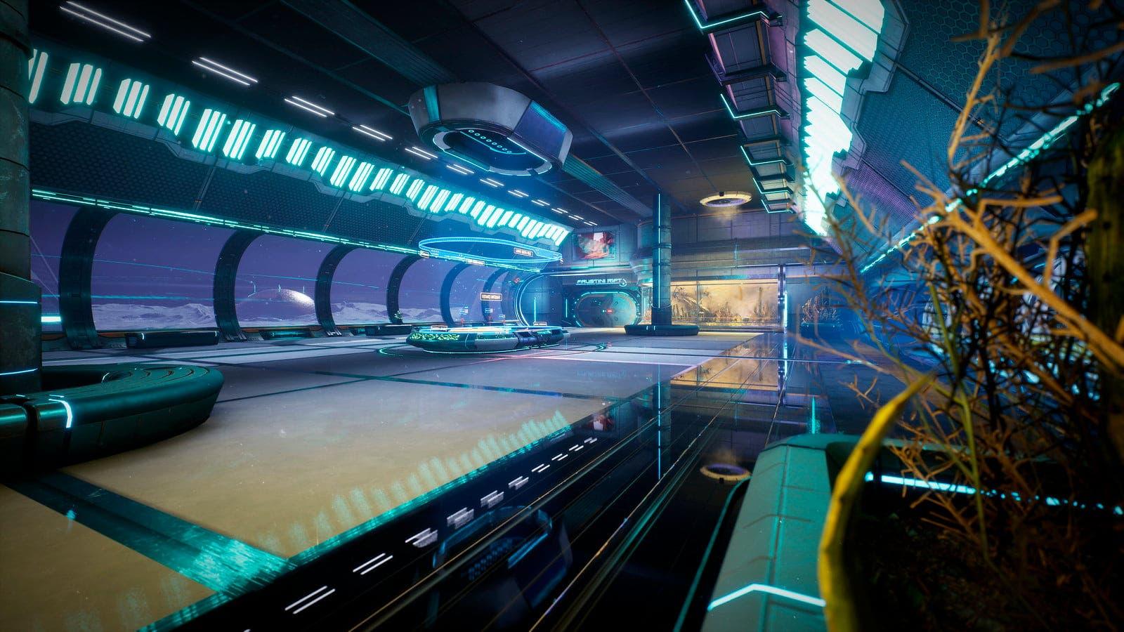 Análisis de Relicta - Xbox One 4