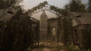 Análisis de Maid of Sker - Xbox One 6