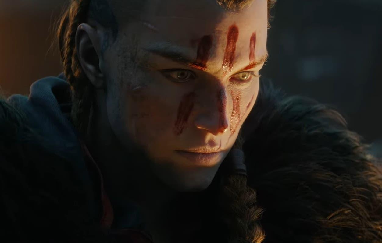 La Eivor mujer protagoniza el nuevo tráiler de Assassin's Creed Valhalla 7