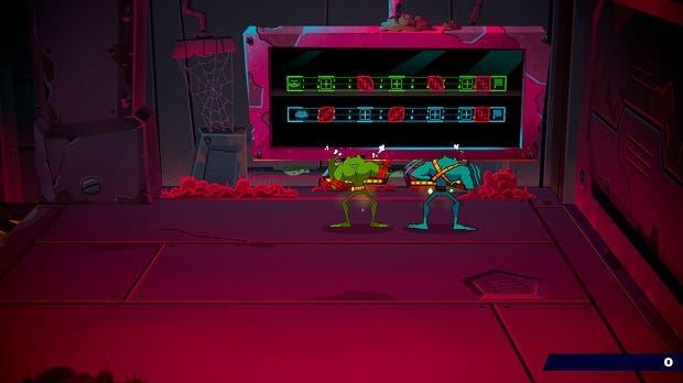 Análisis de Battletoads - Xbox One 5