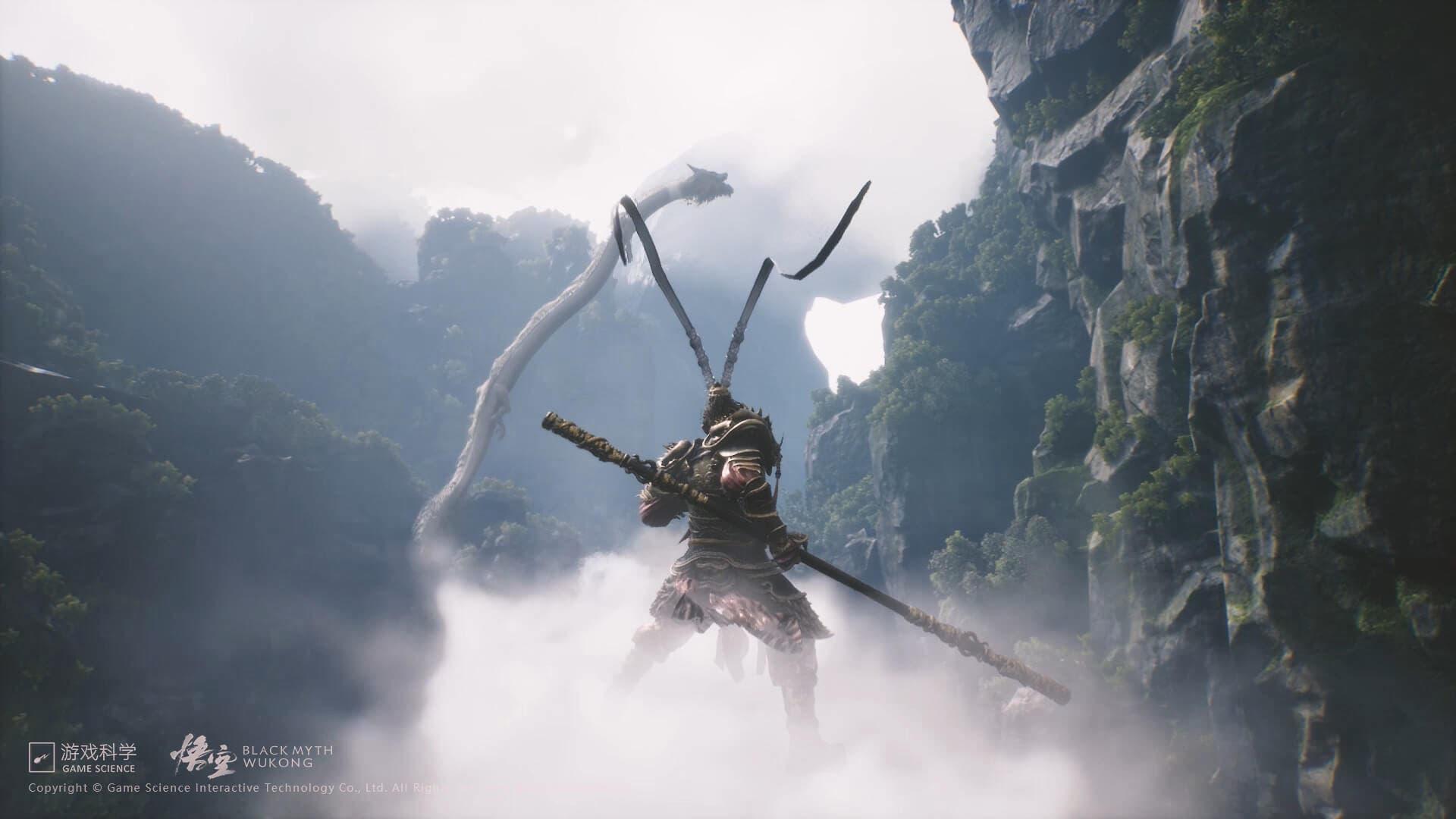 Los desarrolladores de Black Myth Wukong han hablado después del exitoso gameplay