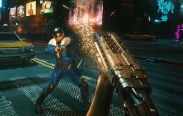 Revelados los requisitos de Cyberpunk 2077 para PC 5
