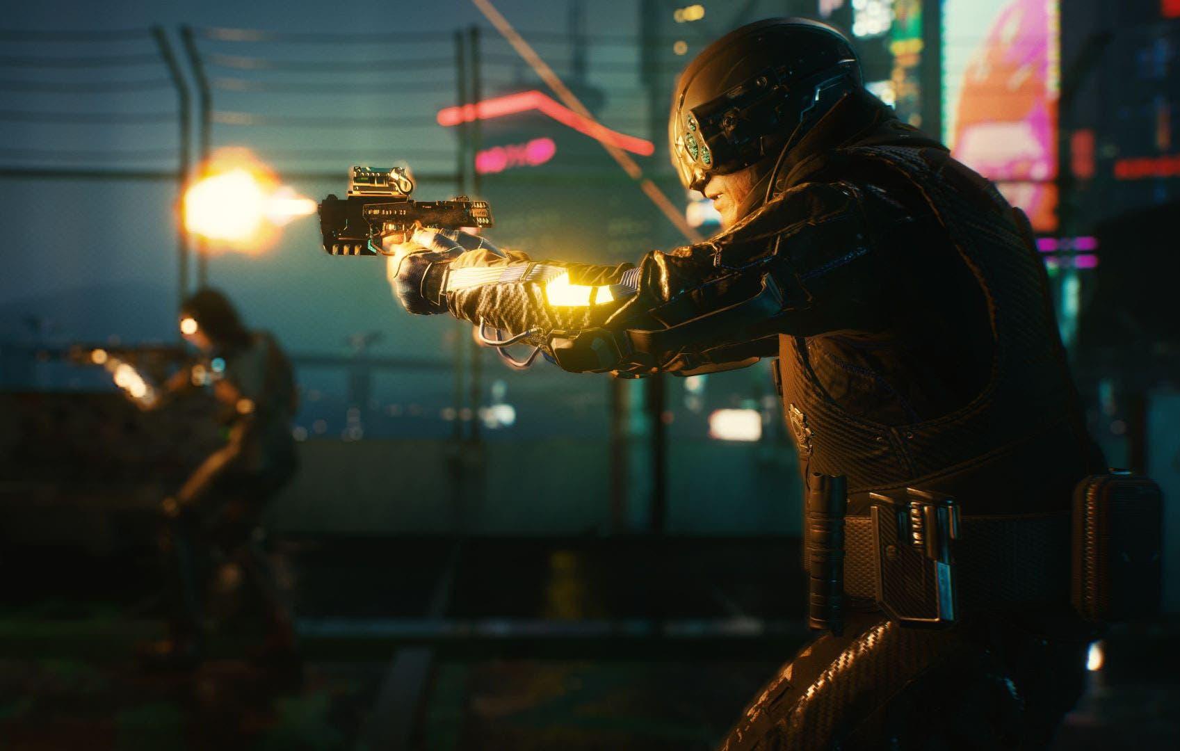 La campaña de Cyberpunk 2077 será más corta que la de The Witcher 3 2