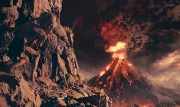 Así luce The Lord of the Rings Gollum en su primer teaser tráiler