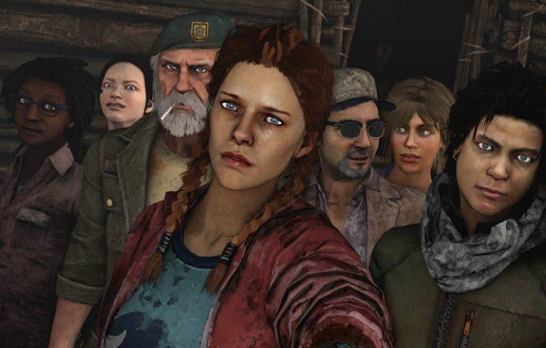 Cómo jugar con amigos de otras plataformas en Dead by Daylight 1