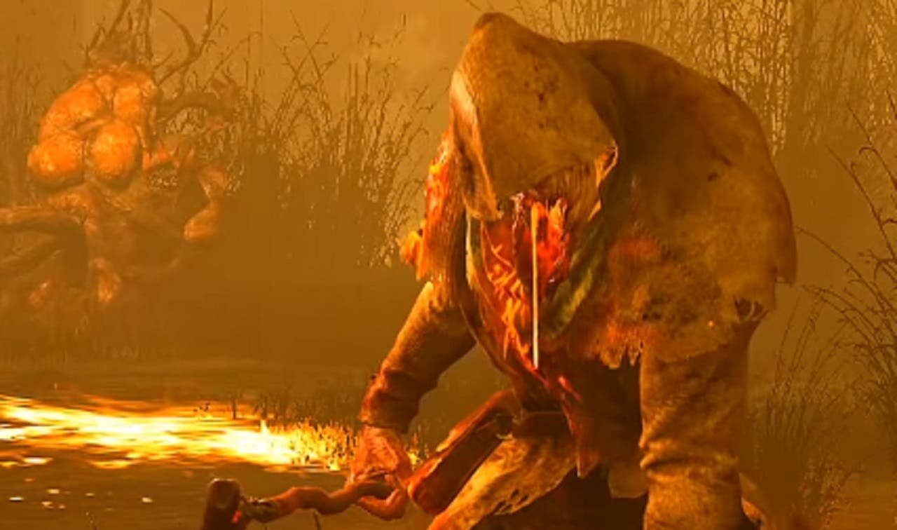 Así es el Deterioro, nuevo asesino de Dead by Daylight 2