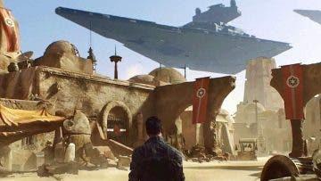 nuevos detalles sobre el cancelado Star Wars Project Ragtag