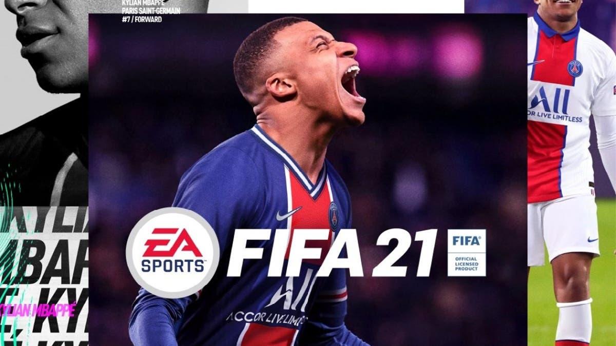 Gran oferta de FIFA 21 para Xbox One (Reserva)   SomosXbox