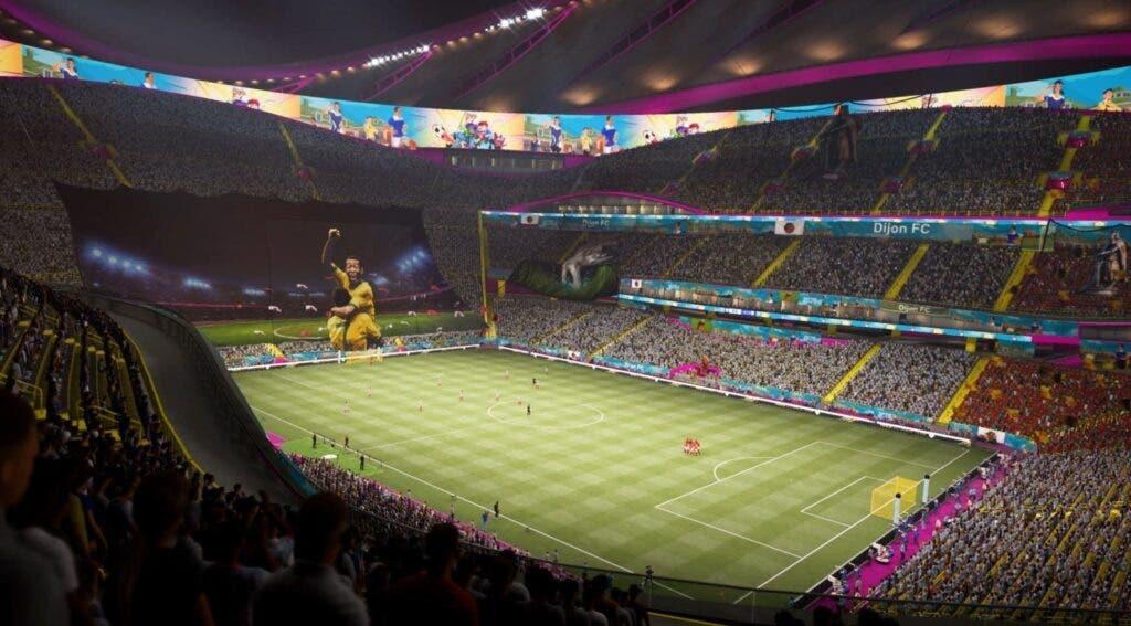 tráiler oficial de FIFA 21 Ultimate Team
