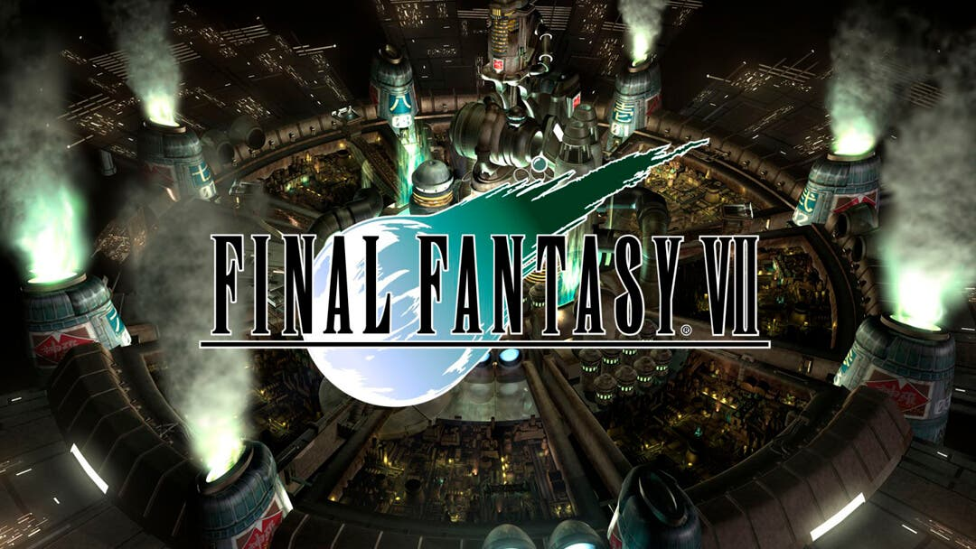 Final Fantasy VII en Xbox Game Pass de consola y PC