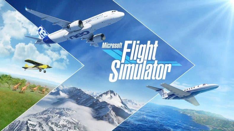 Aseguran que Microsoft Flight Simulator en Xbox será tan increíble como en PC