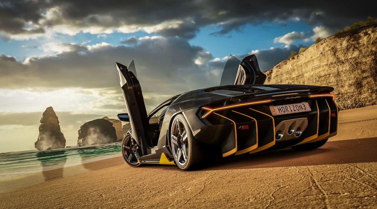 Aprovecha esta suculenta oferta de Forza Horizon 3 para Xbox One