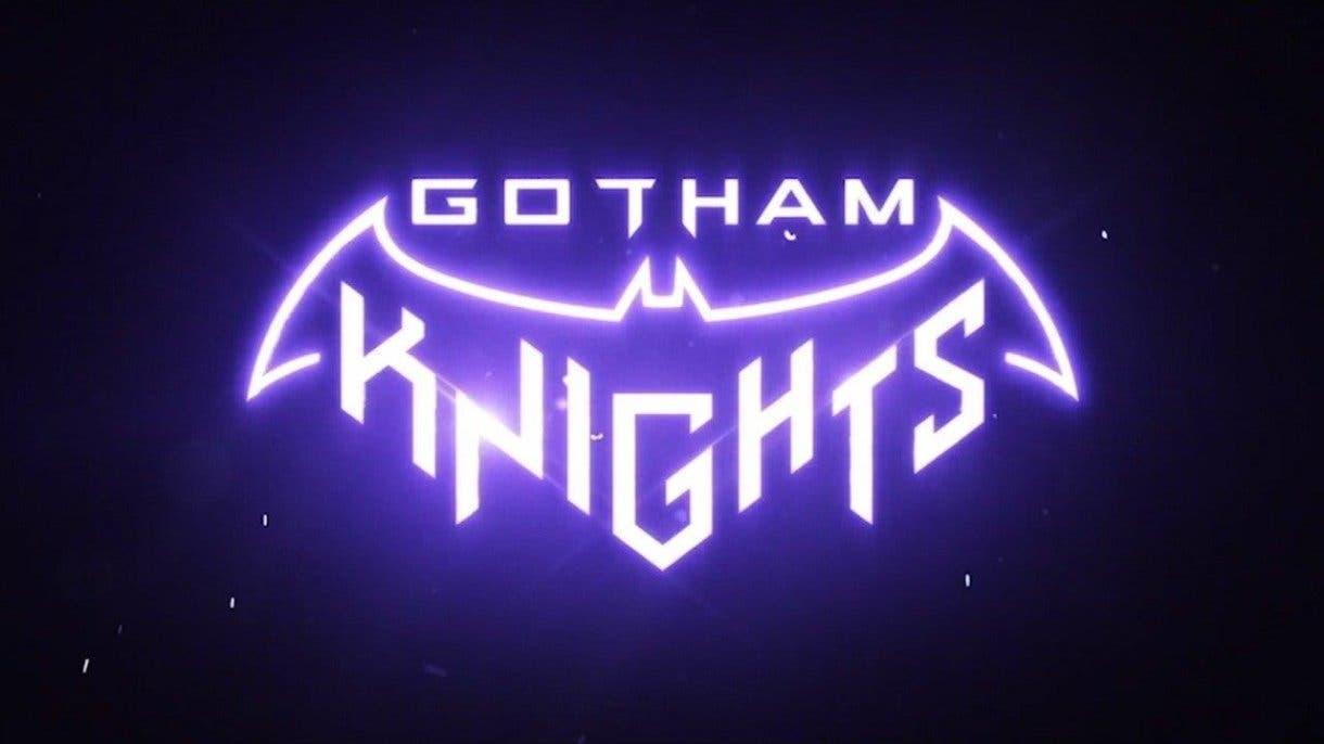 Gotham Knights no es parte del universo Batman Arkham