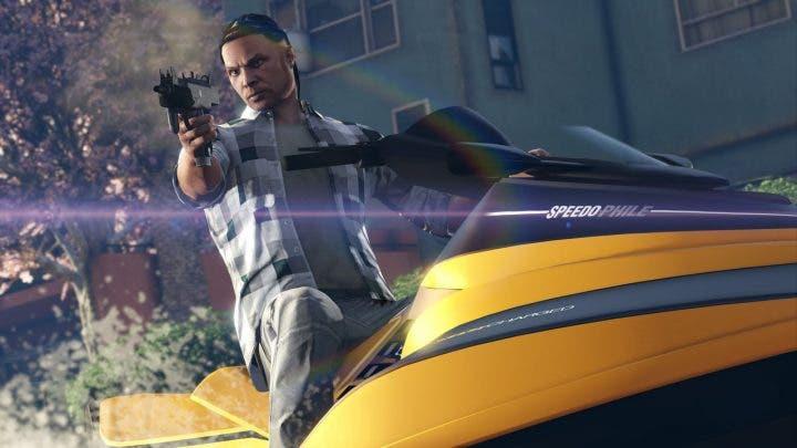 El especial de verano a GTA Online llega el 11 de agosto 2