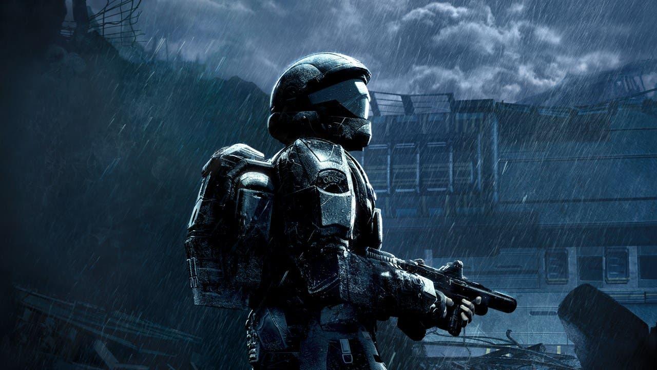 La beta de Halo 3 ODST en PC llegará este mismo mes 4