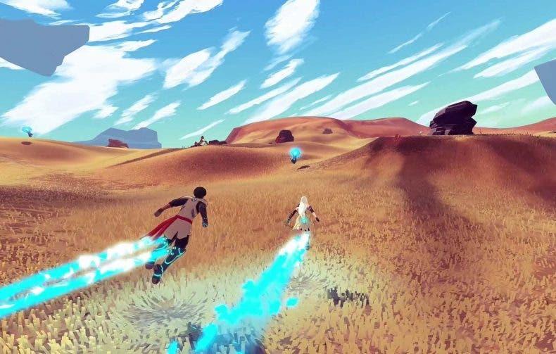 Haven confirma su fecha de lanzamiento en Xbox Series X