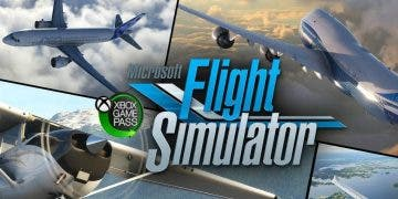Ya está disponible Microsoft Flight Simulator en Xbox Game Pass PC