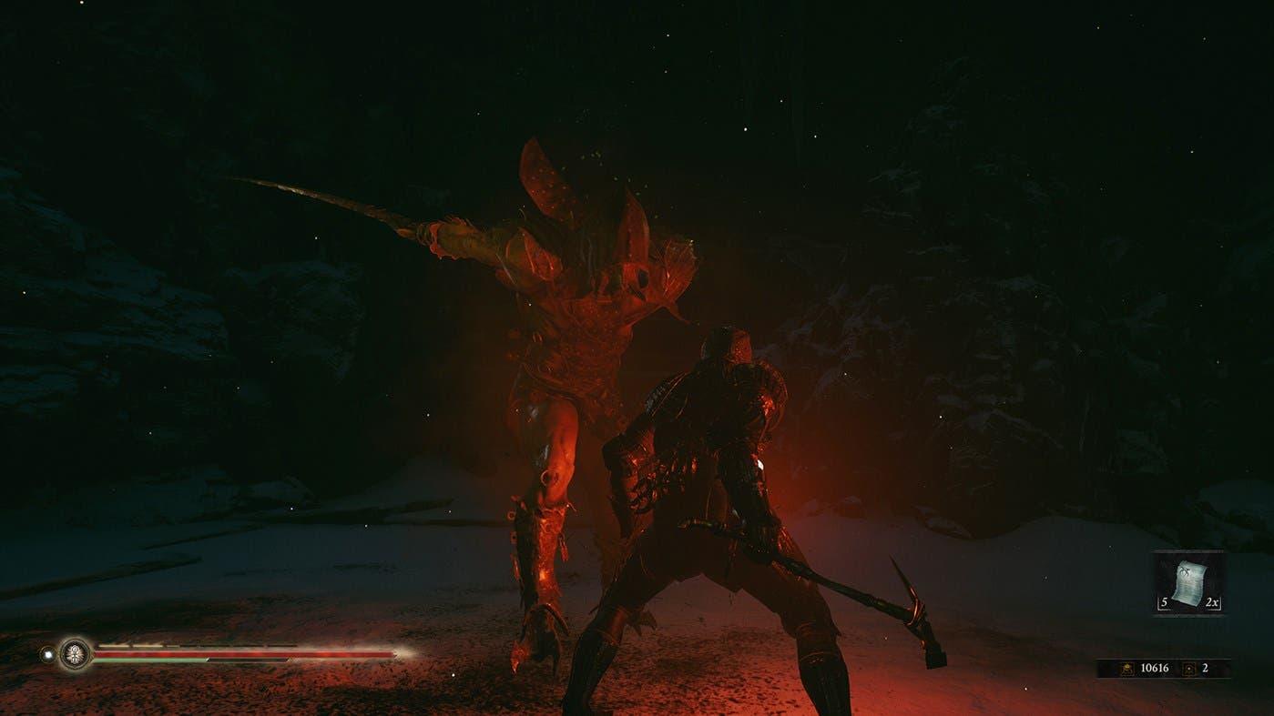 Análisis de Mortal Shell - Xbox One 1