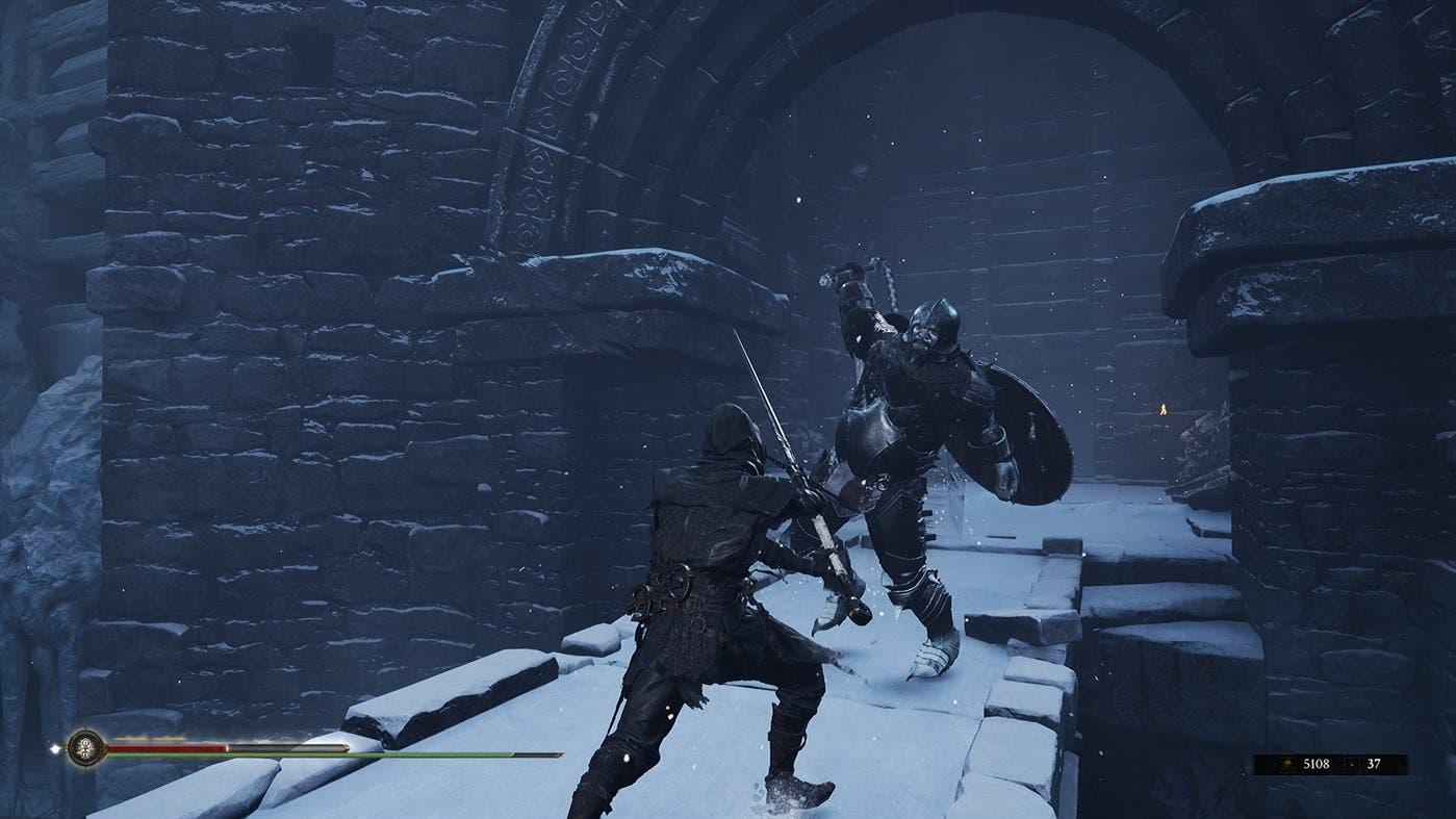 Análisis de Mortal Shell - Xbox One 2