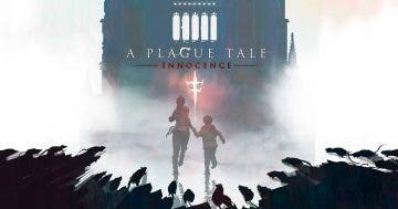 Gran oferta de A Plague Tale Innocence para Xbox One
