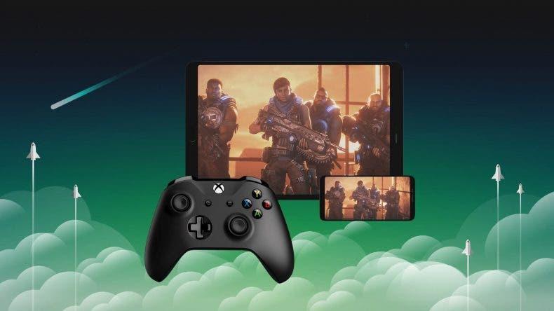 Xbox Game Pass a los dispositivos Apple