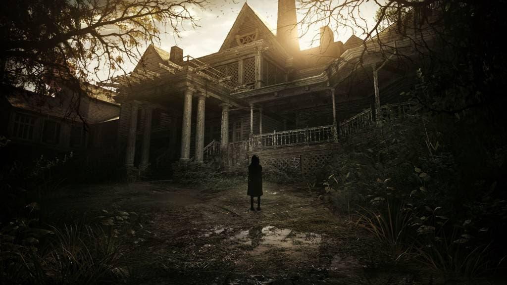 Resident Evil 7 podría contar con un parche de mejora para Xbox Series X|S pronto 2