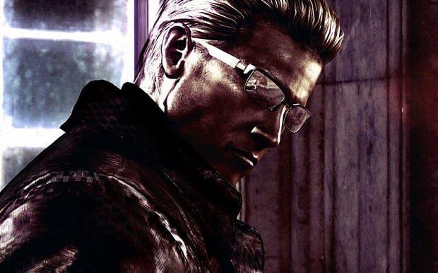 La serie de Resident Evil de Netflix ya está en marcha 1