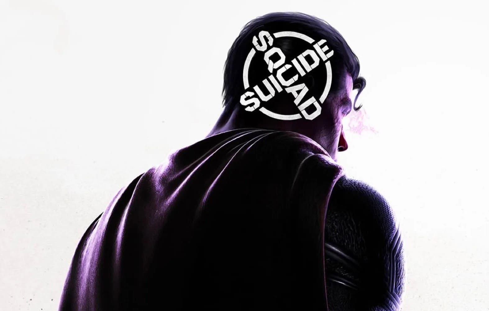 Suicide Squad: Kill the Justice League es el título oficial del juego de Rocksteady 6