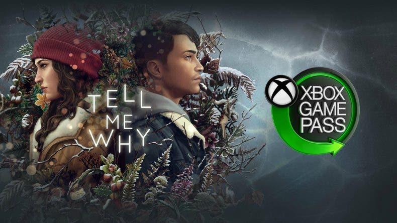 nuevos juegos a Xbox Game Pass de consola y PC