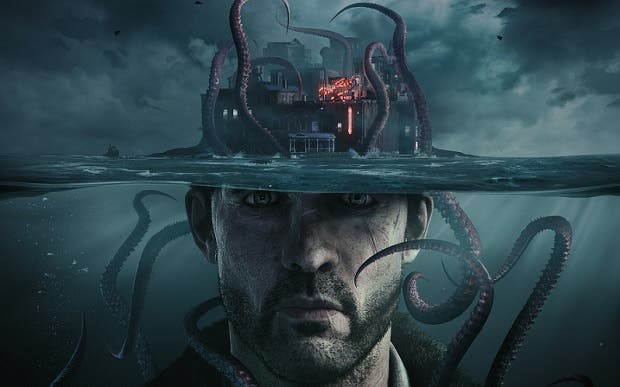 Análisis de The Sinking City - Xbox Series X 3