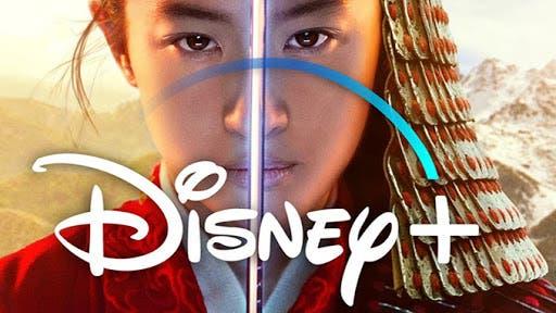 Los estrenos de Disney+ más destacados de septiembre 1