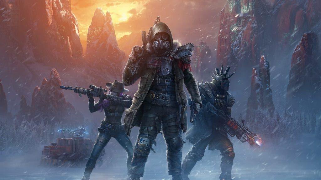 Xbox Game Studios está trabajando en un RPG por anunciar