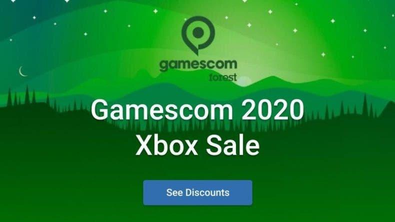 Aprovéchate de las Ofertas de la Gamescom 2020 en la Xbox Store 1