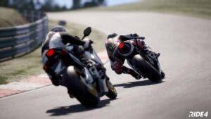 Ride 4 llegará a Xbox Series X con Smart Delivery 3