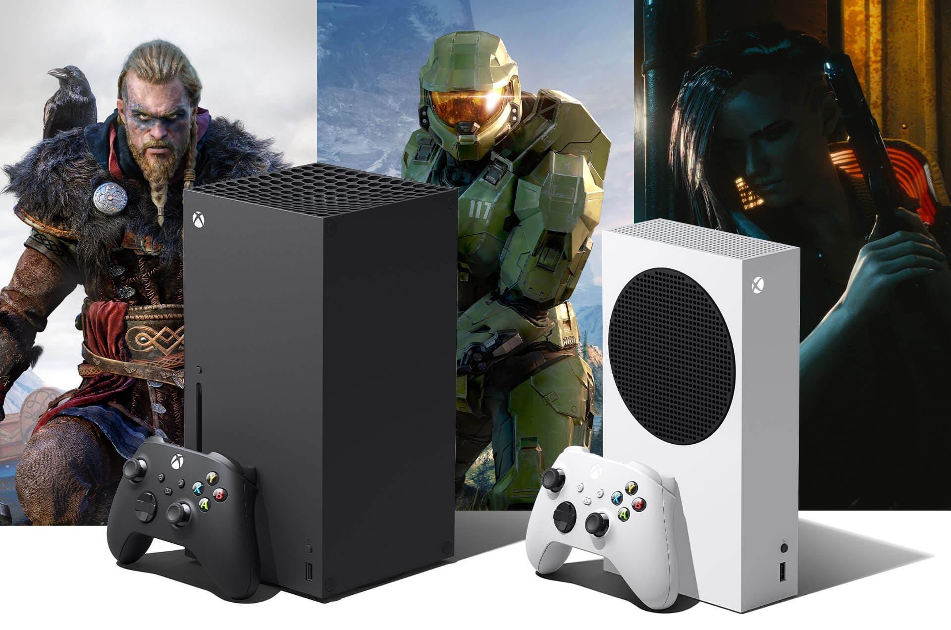 Comparativa final entre Xbox Series X y PS5, Xbox Series S y PS5 Digital Edition
