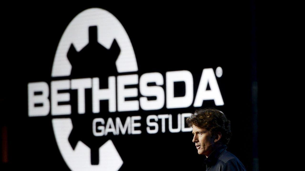 Electronic Arts estuvo interesada en comprar Bethesda