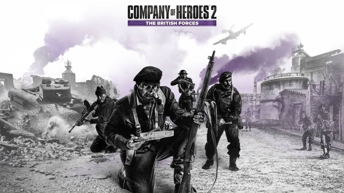 Company of Heroes 2 en Xbox Game Pass PC