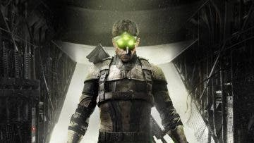 Ubisoft registra la marca Splinter Cell