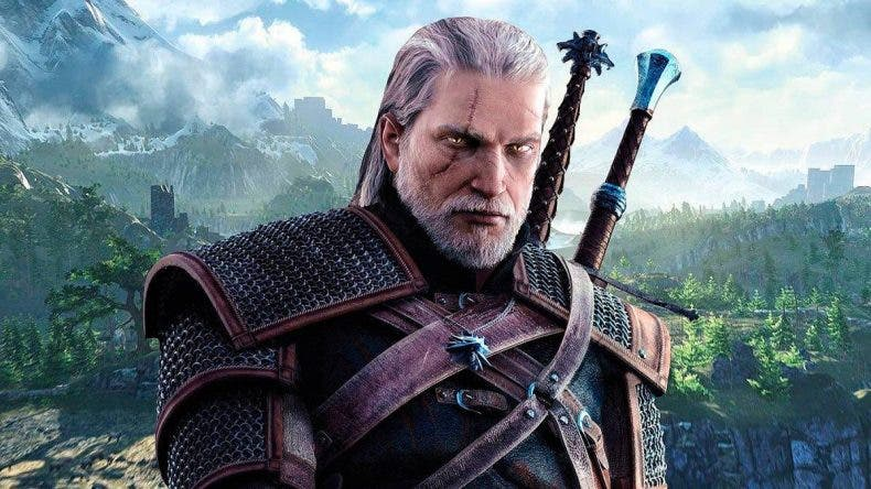 The Witcher 3 llegará a Xbox Series X