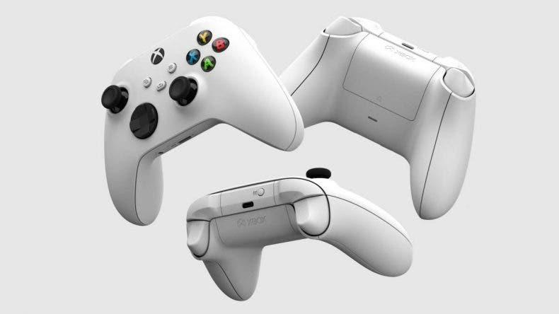 Xbox Series S contará con miles de juegos retrocompatibles
