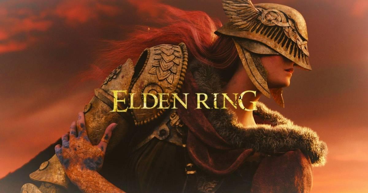 tráiler filtrado de Elden Ring