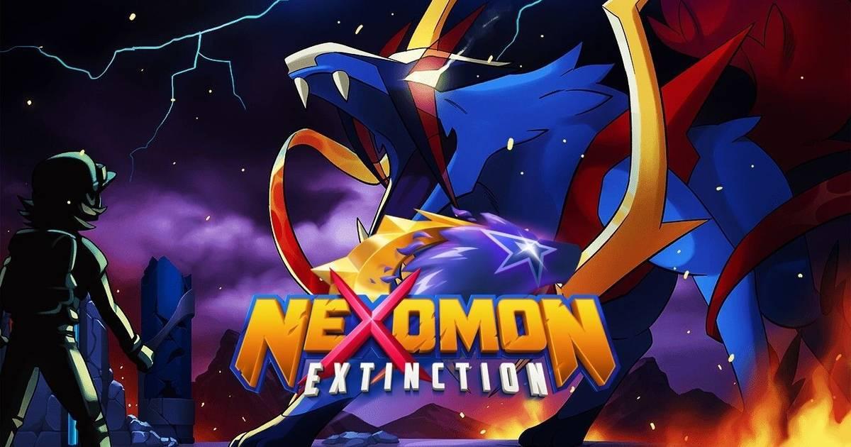 Xbox ya tiene su Pokémon con Nexomon Extinction