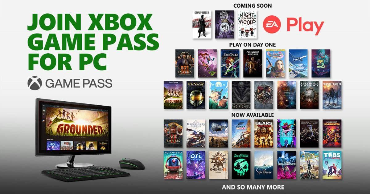 Xbox Game Pass PC abandonará la fase beta y subirá su precio