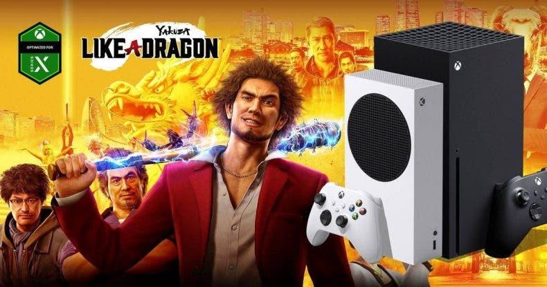 juegos de lanzamiento para Xbox Series X y Xbox Series S