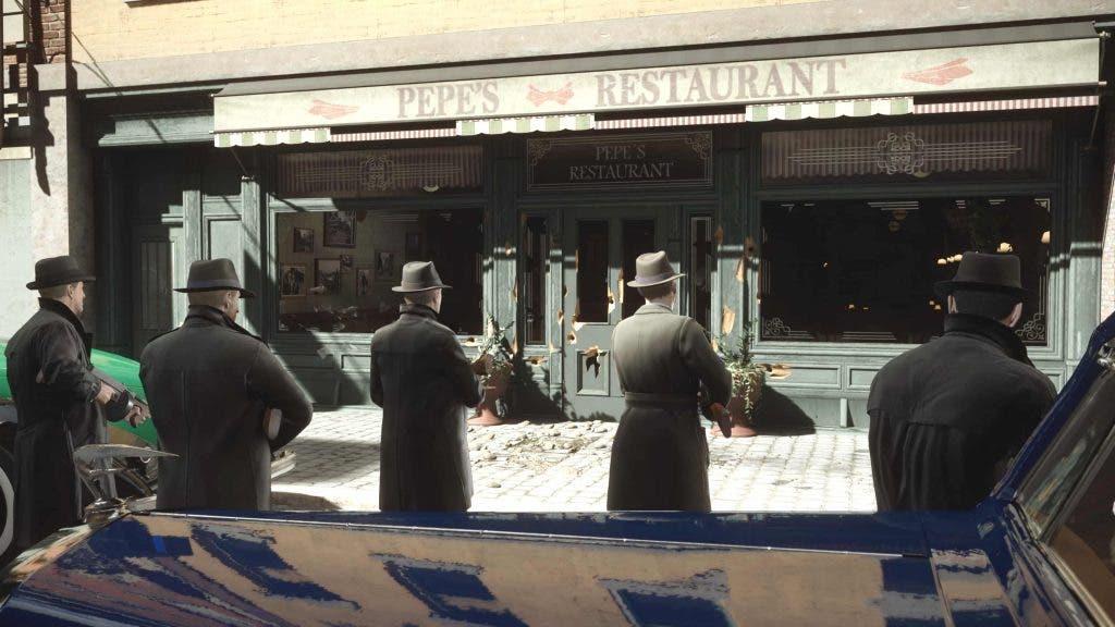 Análisis de Mafia: Edición Definitiva - Xbox One 8
