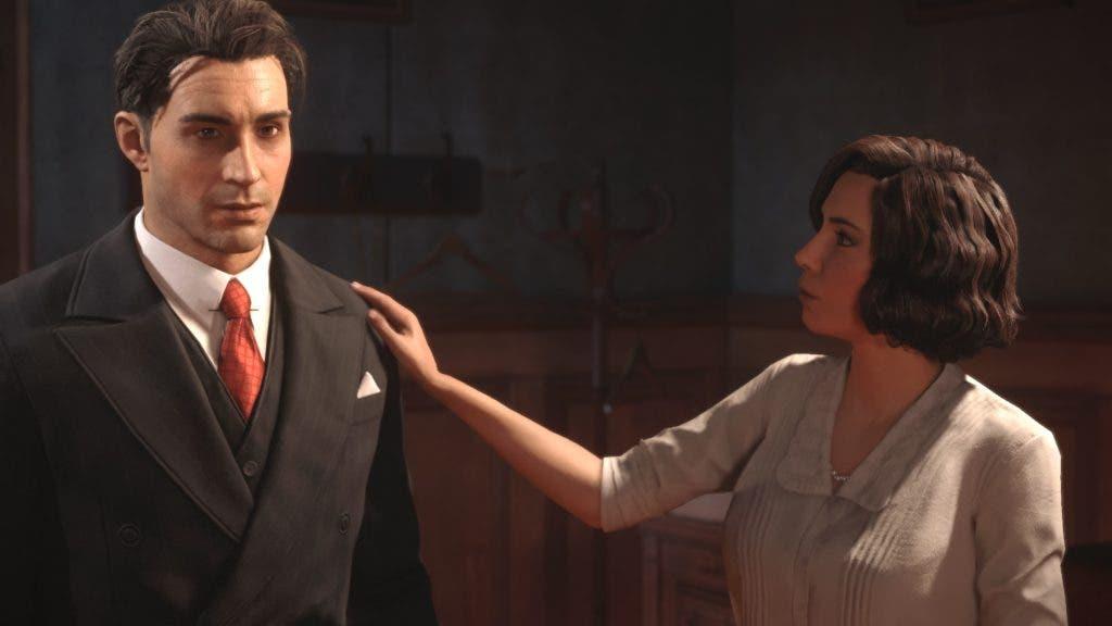 Análisis de Mafia: Edición Definitiva - Xbox One 1