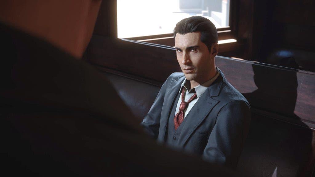 Análisis de Mafia: Edición Definitiva - Xbox One 9