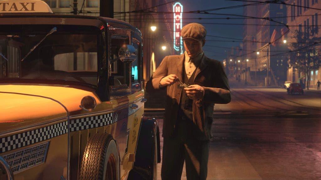Análisis de Mafia: Edición Definitiva - Xbox One 3