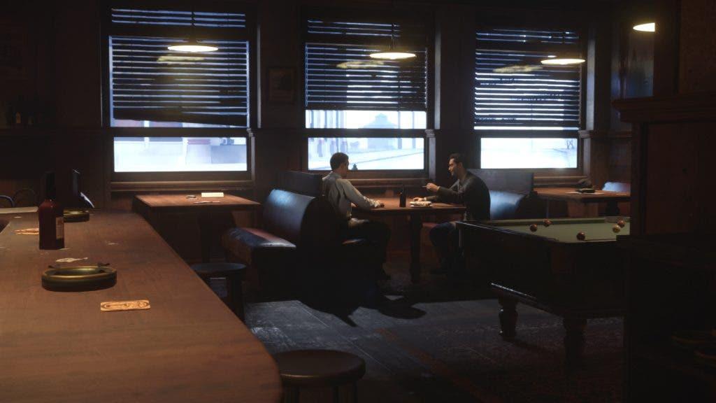 Análisis de Mafia: Edición Definitiva - Xbox One 2