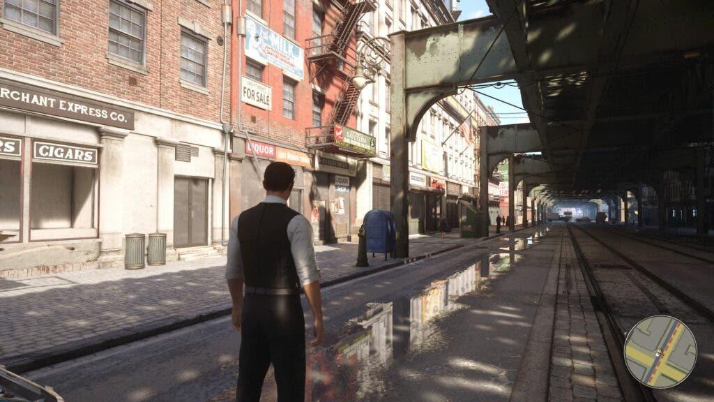 Análisis de Mafia: Edición Definitiva - Xbox One 6